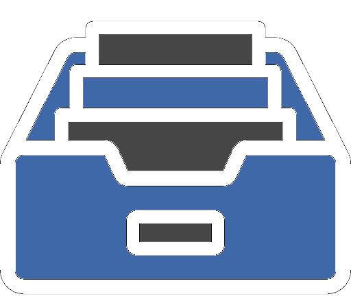 Document drawer, Object storage is used to store unstructured data