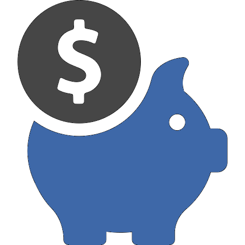 Piggy bank, Cost Effectiveness, save money